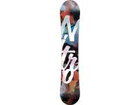 Nitro Snowboards MYSTIQUE All-Mountain Board Damen