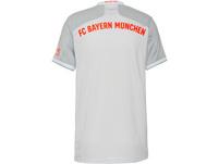 adidas FC Bayern 20-21 Auswärts Fußballtrikot Herren