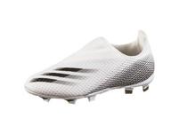 adidas X GHOSTED.3 FG J Fußballschuhe Kinder