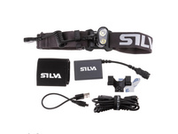 SILVA Trail Speed 4R Stirnlampe LED