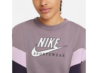 Nike NSW Heritage Sweatshirt Damen