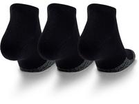 Under Armour Heatgear Locut Socken Pack