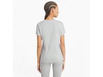 PUMA Essential Logo T-Shirt Damen