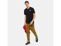 The North Face Simple Dome T-Shirt Herren