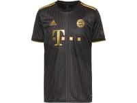 adidas FC Bayern 21-22 Auswärts Trikot Herren