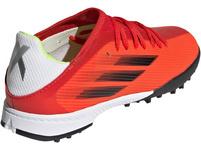 adidas X SPEEDFLOW.3 TF J Fußballschuhe Kinder