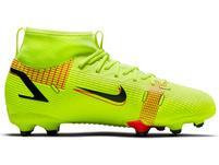 Nike JR Mercurial SUPERFLY 8 ACADEMY FG/MG Fußballschuhe Kinder
