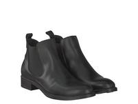 Schuhengel (gr. 42) Stiefel Kurz schwarz Damen