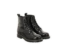 Schuhengel (gr. 41) Stiefel Kurz schwarz Damen