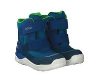 Ecco Ecco Urban Mini Lauflernschuhe Warmfutter blau Jungen