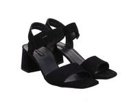 Paul Green 7634 Sandaletten blau Damen