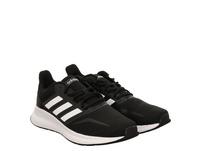 Adidas Runfalcon Sportschuhe schwarz Herren
