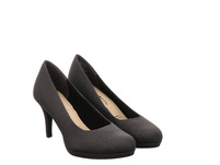 Tamaris Pumps schwarz Damen
