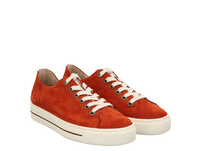 Paul Green 0067-4704-347/pauls Sneaker rot Damen