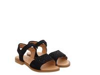 Schuhengel Sandalen blau Mädchen