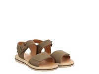 Schuhengel Sandalen braun Mädchen