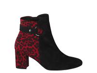 Gabor (gr. 7½) Stiefel Kurz schwarz Damen