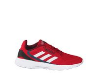 Adidas Nebzed Sportschuhe rot Herren