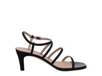 Unisa (gr. 36) Sandaletten schwarz Damen