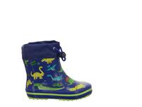 Beck Mini Dino Regenstiefel Jungen blau Jungen