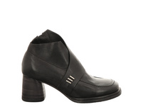 As 98 (airstep) Diza Slipper schwarz Damen