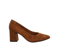 Paul Green 3916-027/pumps Pumps braun Damen