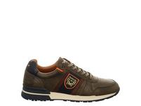 Pantofola D`oro Sangano Schnürer - Sportiv grün Herren
