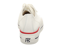 Paul Green 4990 Sneaker weiß Damen