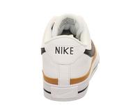 Nike Court Legacy Sneaker weiß Damen