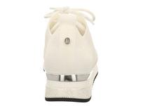 La Strada Sneaker weiß Damen