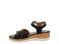 Schuhengel (gr. 36) Sandaletten schwarz Damen