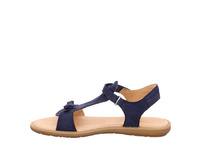 Sabalin (gr. 33) Sandalen blau Mädchen
