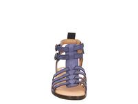 Sabalin Blau (gr. 33) Sandalen braun Mädchen