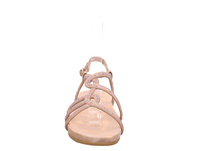 Alma En Pena Rot (gr. 42) Sandaletten rosé Damen