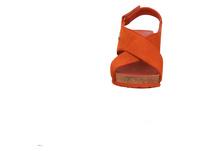Panama Jack (gr. 37) Sandaletten rot Damen