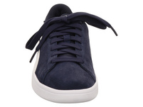 Puma Smash V2 Sd Jr Sneaker blau Damen