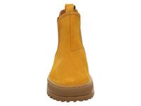 Paul Green 0067-9818-017 Stiefel Kurz gelb Damen