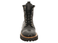 Paul Green 0067-9816-008 Stiefel Kurz schwarz Damen