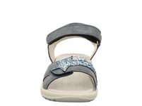 Schuhengel Angel Sandalen blau Mädchen
