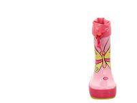 Maximo Rot Regenstiefel Mädchen pink Mädchen