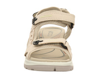 Ecco Outdoor Sandaletten beige Damen