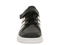Adidas Breaknet K + C Halbschuhe schwarz Mädchen