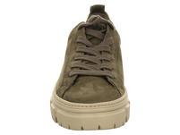 Paul Green 0069-5081-049/sneaker Schnürer grün Damen