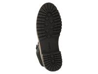 Gabor Stiefel Kurz schwarz Damen