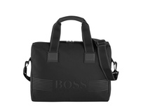 "BOSS Laptoptasche Pixel_Single Doc Case 15,6"" black"