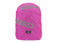 coocazoo Regenhülle Weeper Keeper pink reflect