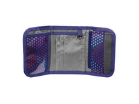 coocazoo Klettverschlussbörse AnyPenny purple illusion