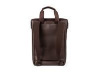 "Salzen Laptoprucksack Redefined Classic Business 15,6"" copper brown"