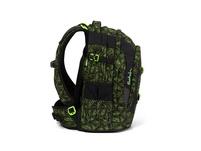 Satch Schulrucksack Pack 30l green bermuda II
