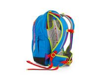 Satch Schulrucksack Sleek 24l Flash Jumper